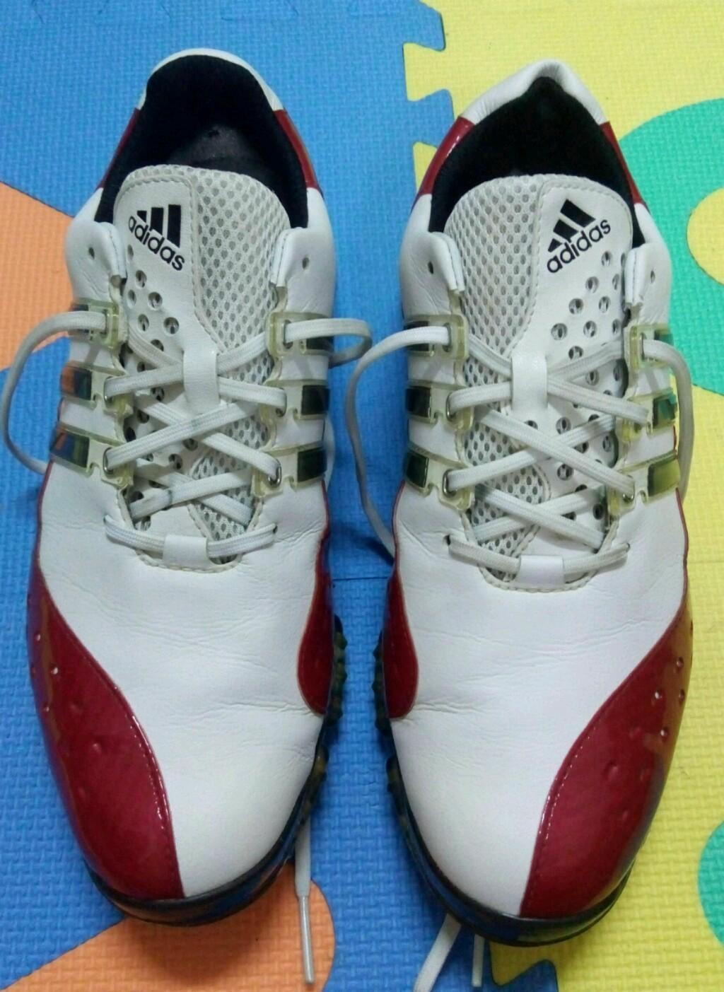 รองเท้ากอล์ฟ adidas powerband3.0