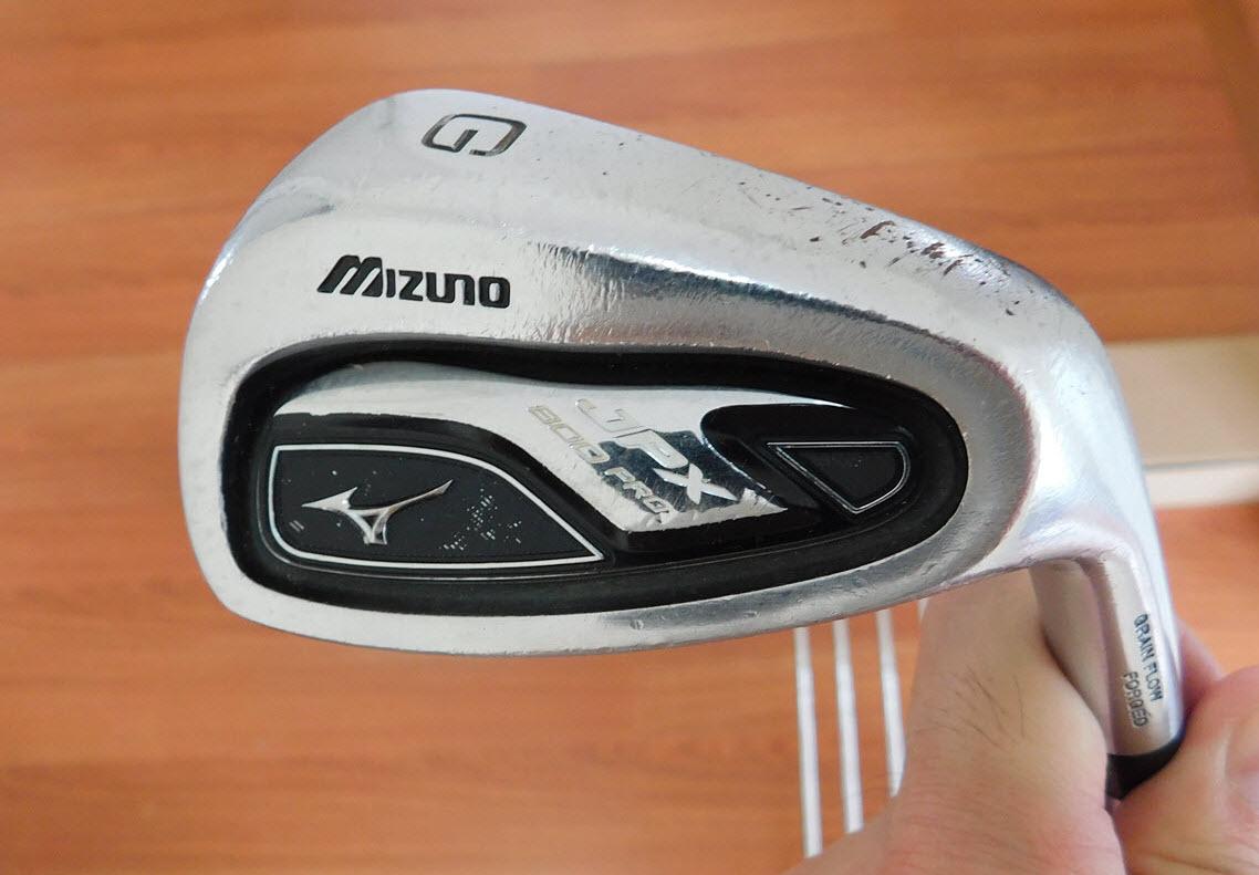 ไม้กอล์ฟมือสอง Iron / Wedge / Putter - GolfStationShop