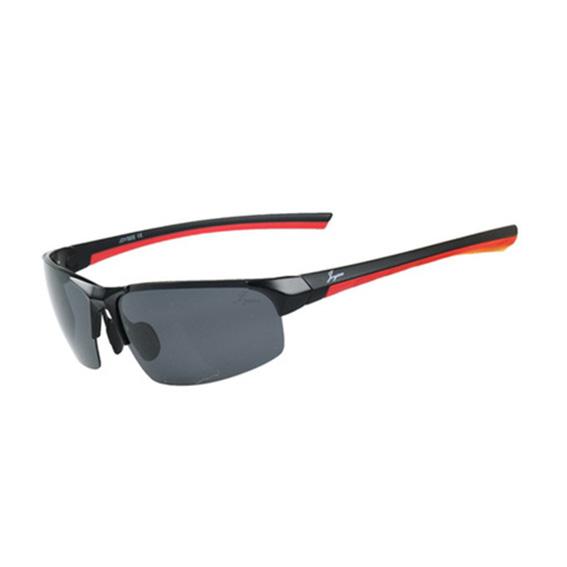 แว่นกันแดด Polarized ราคา สุดประหยัด กรอบ Meg-Alu Alloy ขา TR90