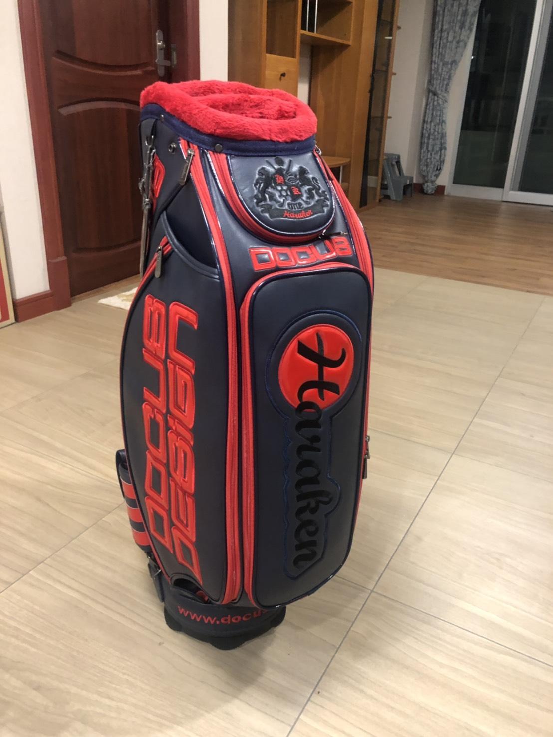 ขาย NEW DOCUS GOLF BAG