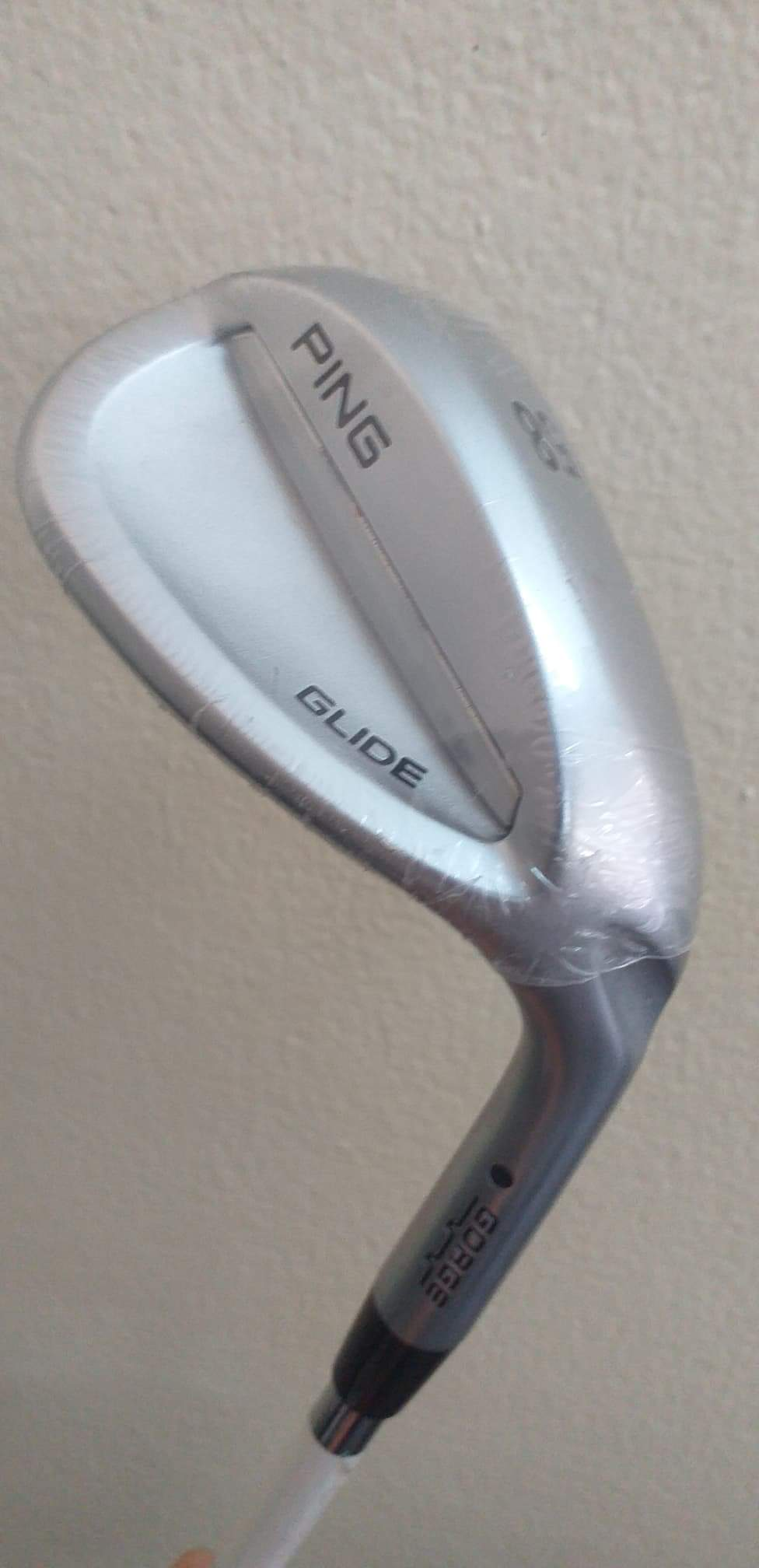 Wedge #PING Loft 58°/SS(12)