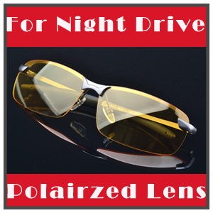 แว่นตาใส่่ขับรถ ใส่เล่นกอล์ฟ ใส่ ขี่จักยาน ใส่ตกปลาและเล่นกีฬาเล