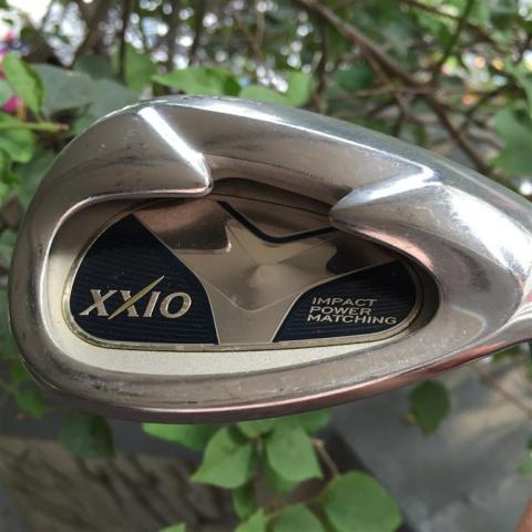 Xxio MP500 Iron set
