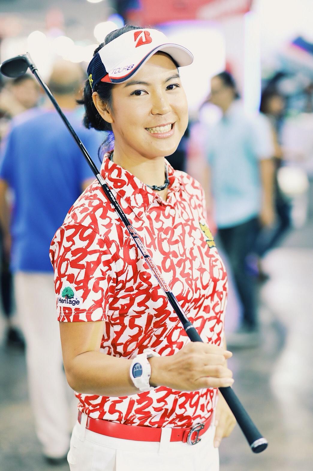 ขอเชิญชวนร่วมแข่งขันกอล์ฟการกุศล 125ปี สภากาชาดไทย