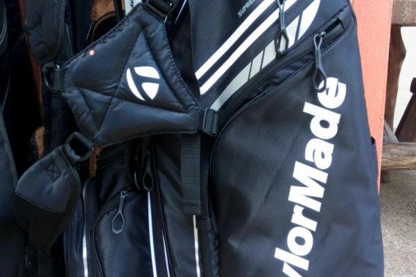 ถุงกอล์ฟ TAYLORMADE stand bag ใหม่ option ครบ