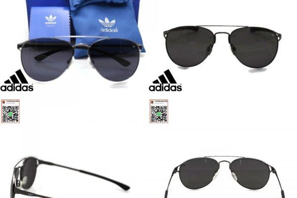 แว่นกันแดด Adidas ใส่เล่นกีฬา และทั่วไป ลด40 %