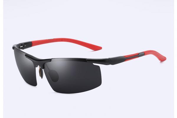 แว่นกันแดด Polarized V8127/V8585 ราคาสุอชิค พร้อมของแถม