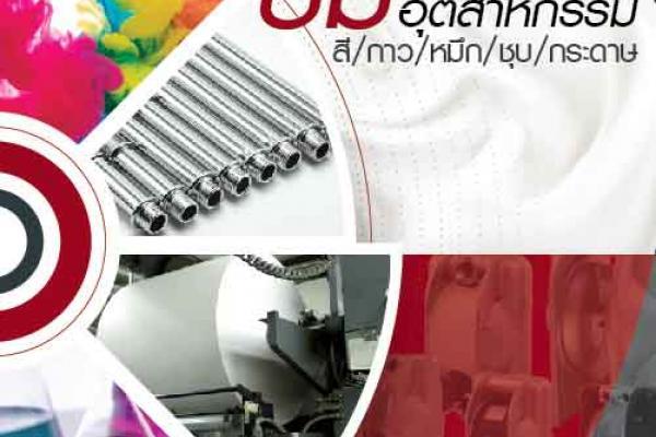 ปั๊มเคมีสำหรับอุตสาหกรรม สี/กาว/หมึก/ชุบ/กระดาษ พร้อมส่งภาคใต้