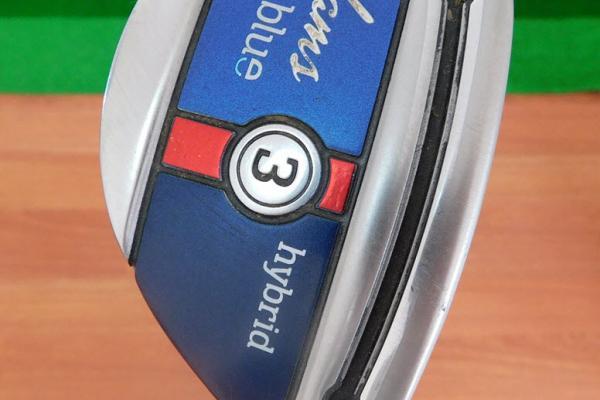 ไม้กอล์ฟมือสอง Driver / FW / Hybrid หลายรุ่น สภาพดี มีรูป / Golf