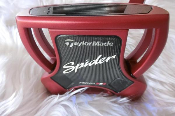 ขาย Taylor-made spider red