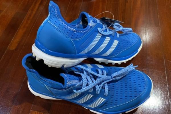 ขายรองเท้ากอล์ฟ ADIDAS ของแท้ มือ1 หิ้วมาจากอเมริกา