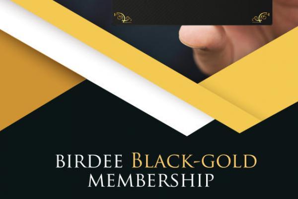 บัตรสมาชิกกอล์ฟ Birdee