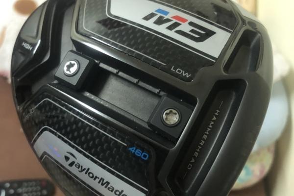 ขาย Driver TM M3 มือสอง