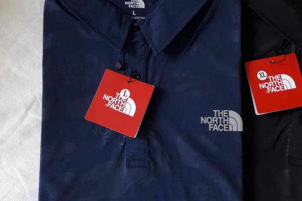 ...เสื้อคอปก North face , กางเกงขาสั้น PGA , Old navy ของใหม่ ..