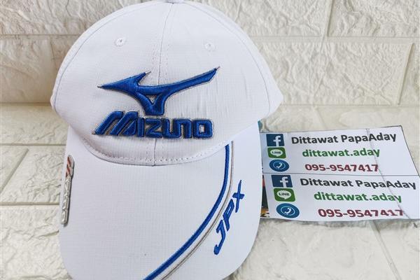 หมวก Mizuno และ Callaway golf ใหม่มากสวยมากถูกๆ