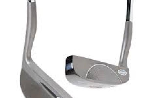 ODYSSEY WHITE HOT XG MARKSMAN MALLET PUTTER ~ 2800 BT