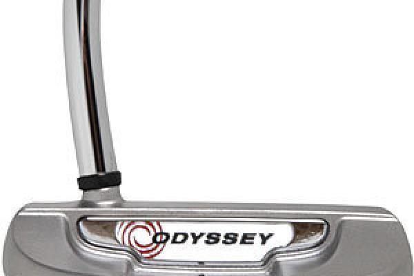 ขายพัตเตอร์ Odyssey White Damascus IX