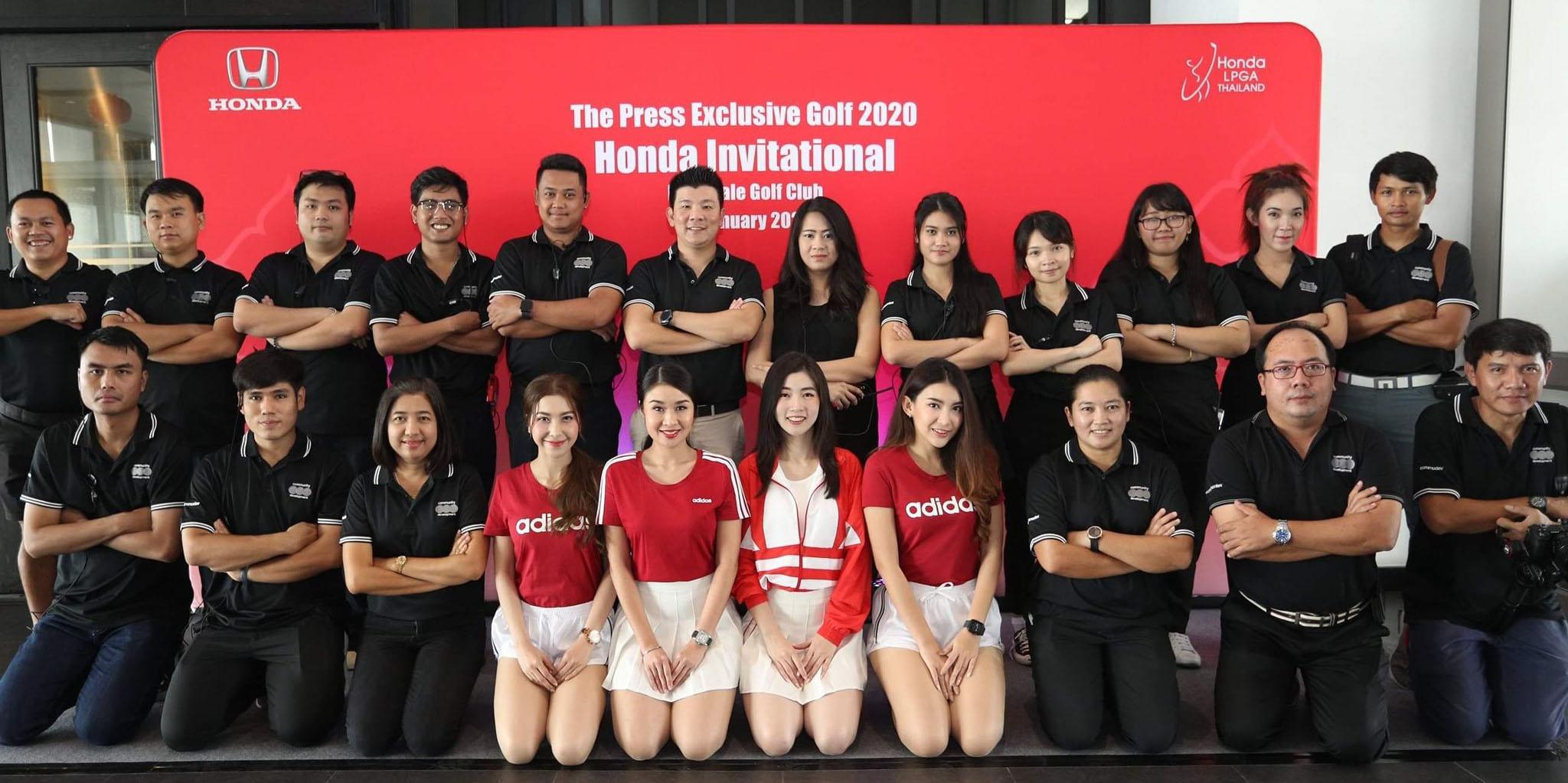 Thaigolfguru Event Team ทีมงานจัดแข่งกอล์ฟ